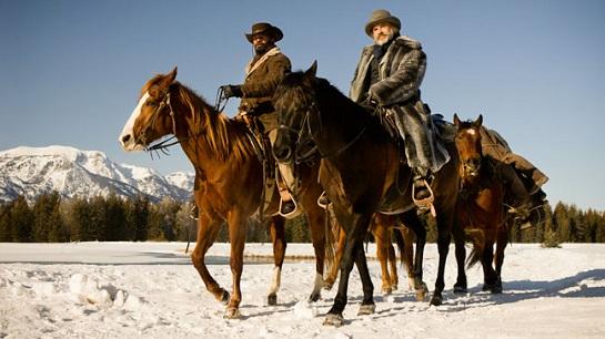 Django Unchained - Weinstien Company / Columbia Pictures