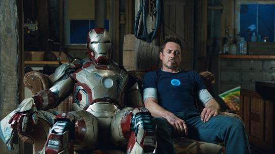 Iron Man 3 - Marvel Studios