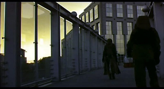 28 Days Later - 20th Century Fox