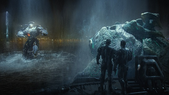 Pacific Rim - Warner Bros