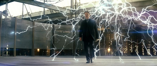 The Prestige - Warner Bros