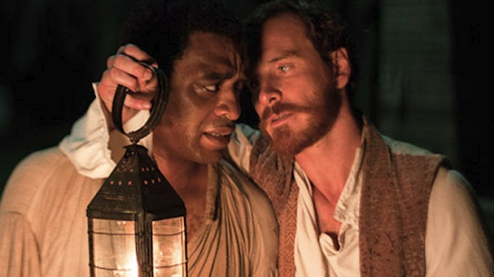 12 Years a Slave - Fox Searchlight Pictures