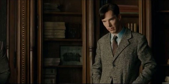 The Imitation Game - Studio Canal / Weinstein Company