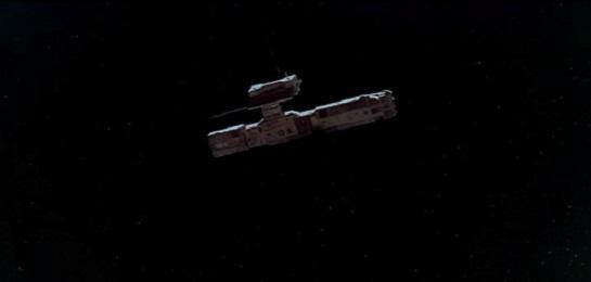2001: A Space Odyssey - MGM / UA