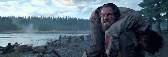The Revenant - 20th Century Fox